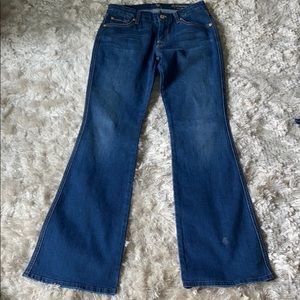7 for all Mankind jeans size 25 Like NEW
